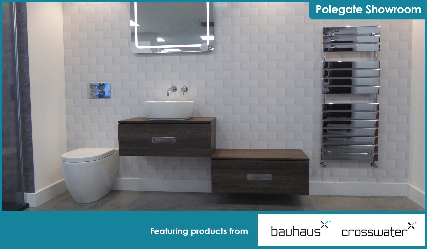 Bathroom Showrooms East Sussex showrooms - sussex plumbing supplies